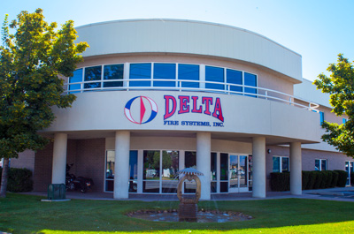 Fire Protection Contractors – Delta Fire