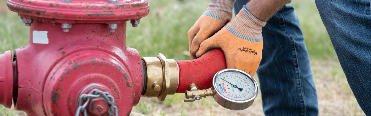 Fire Safety & Protection Company in Twin Falls, ID | Delta
